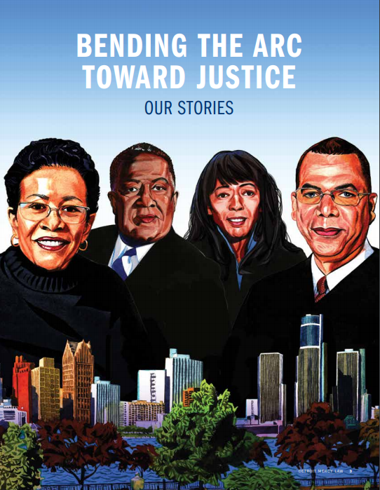 Docket cover - four attorneys of color