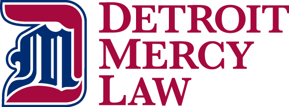 Detroit Mercy Law